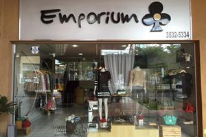 Empórium